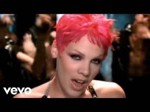 P!nk - Most Girls (Official Video)