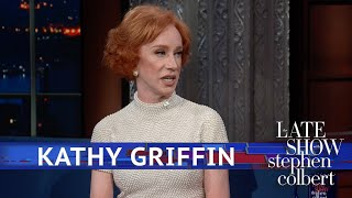 Video Would Kathy Griffin Do It All Over Again? MP3, 3GP, MP4, WEBM, AVI, FLV Desember 2018