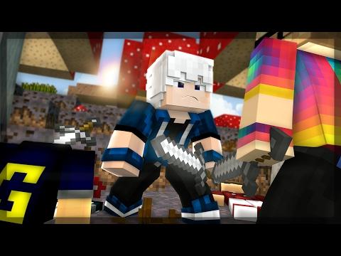 Spop Contra Times ! // Minecraft - HardcoreGames (видео)