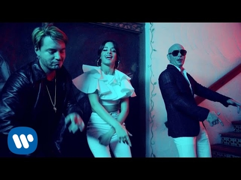 Letra Hey Ma (Spanish Version) J Balvin Ft Pitbull y Camila Cabello