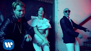 Pitbull & J Balvin - Hey Ma (feat. Camila Cabello) (Spanish Version) videoklipp
