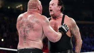 Nonton WWE Hell in  Cell 25 october 2015  Undertaker Vs Brock Lesnar   YouTube Film Subtitle Indonesia Streaming Movie Download