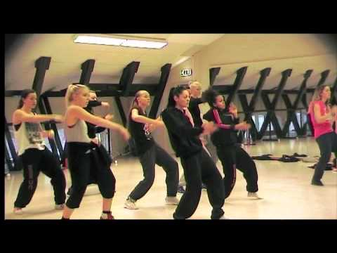 Höstens sista koreograf på Danscenter Stockholms danslinje: MELPO MOURATIDOU