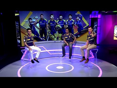 KKR Knight Club | Full Episode 16 | Ami KKR‬ | I am KKR | VIVO IPL - 2016
