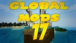 """Global Mods - Global Mods: Episodio 17 """"Comienza la Energía!!!"""""""