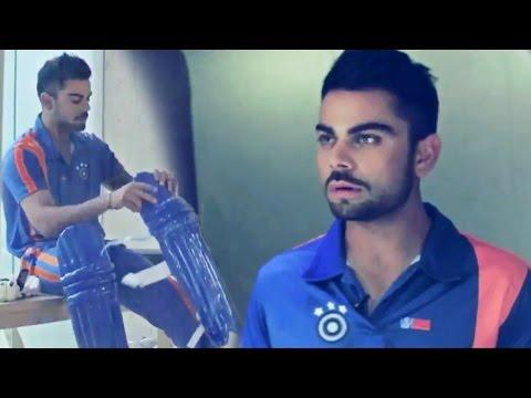 Will Virat Kohli Perform Under Pressure?   New Pep