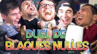 Video DUEL DE BLAGUES NULLES ! #2 (Vs Google Home) MP3, 3GP, MP4, WEBM, AVI, FLV November 2017