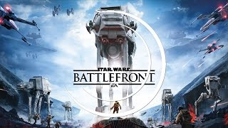 Star Wars Battlefront BETA gameplay!, EA Games, video games