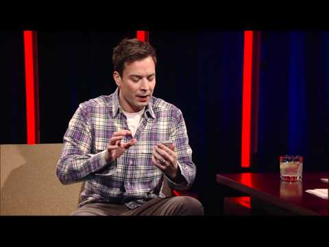 Joshua Topolsky - Jimmy Fallon and musical guest George & Jonathan join Joshua Topolsky, Nilay Patel, Paul Miller, and Joanna Stern for another brain-combusting episode of On ...