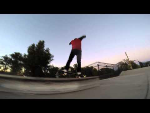 Taylorsville Skatepark 2013-2014