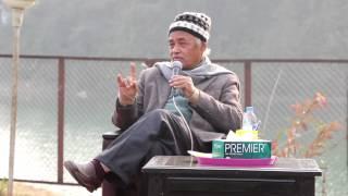 Nepal Literature Festival 2016 - Mahabharatka Pramukha Paatra