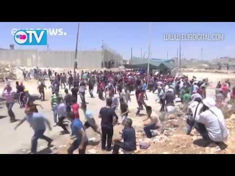 Israel impone un bloqueo total en Hebrón tras una serie de incidentes