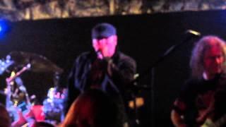 Video Warning Vision LIVE  - M13 Brno