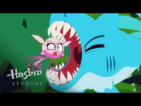 monkey - Monkey around with Minka! Subscribe to HasbroStudiosShorts: http://j.mp/LkHWOx Littlest Pet Shop: http://j.mp/1nt2Axn.