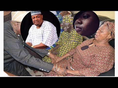 MUST WATCH: What Family Said About L*t£ Olatoye Sugar Will Sh*c'k You |BukkyOTv