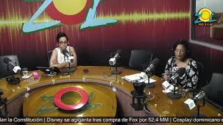 Edilenia Tactuk nos comenta sobre su nueva iniciativa en #SoloParaMujeres