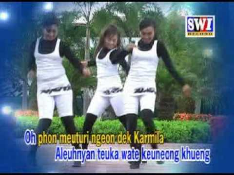 lagu aceh 2008
