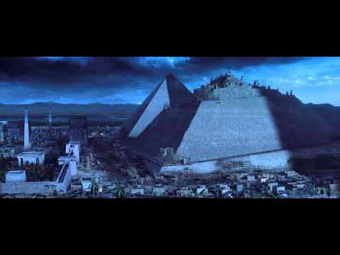"""Egzodus: bogovi i kraljevi"" u ""Vilinom gradu"""
