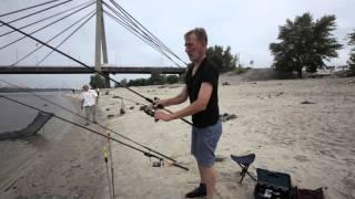 Городская рыбалка. Выпуск №1