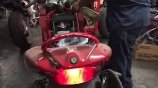 2. Ducati 2006 ST3 Sport Touring
