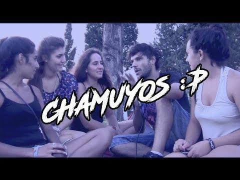 chamuyo - FACE: →→→→http://www.facebook.com/funesfan WEB: →→→→ http://www.funesfan.com.ar/ TWITTER →→→→ https://twitter.com/#!/soyjey cc @funesfan COMPARTAN EL VIDEITO...