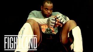 Video Fightland Meets Daniel Cormier: Fightland.com MP3, 3GP, MP4, WEBM, AVI, FLV Oktober 2018