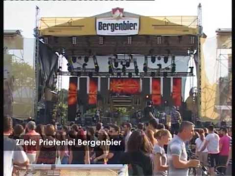 Zilele Prieteniei Bergenbier