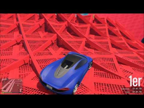 GTA 5 ONLINE : 2min d'avance ! (видео)