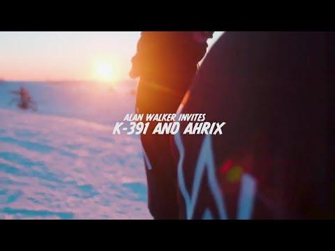 Alan Walker Returns To X Games Norway 2020