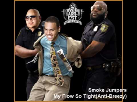 0 Jump Smokers My Flow So Tight (Anti Chris Brown Track)