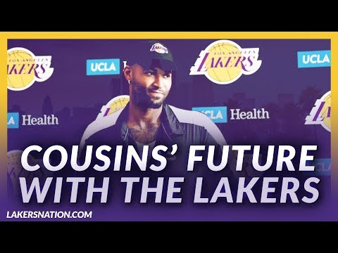 Video: Lakers Nation Previews: Demarcus Cousins & His Future With The Lakers
