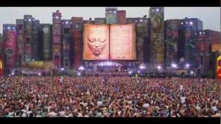 tomorrowland Tomorrowland 2012 | Official Aftermovie