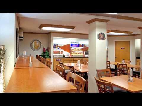 Holiday Inn Express Hotel Roanoke-Civic Center - Roanoke, Virginia