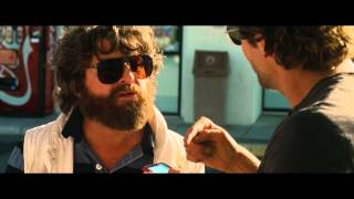 Clip - The Hangover Part III
