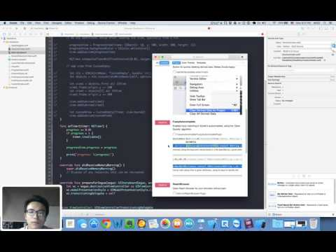 Swift Lecture 6: Part 2 -- Custom…