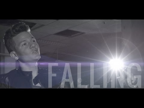 Tyler Ward – Falling (Feat. Alex G) – Music Video – Official German Release