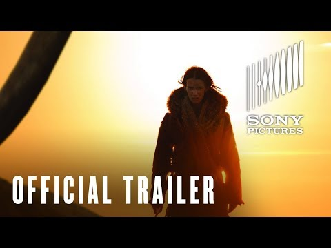 ALPHA - Official Trailer #2 - At Cinemas Now
