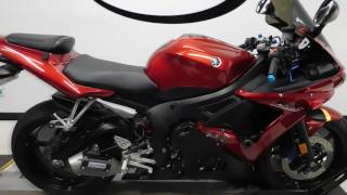 2. 2007 Yamaha YZF-R6S– used motorcycles  for sale– Eden Prairie, MN