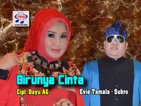 Video Evie Tamala feat Subro - Birunya Cinta ( Official Music Video ) download in MP3, 3GP, MP4, WEBM, AVI, FLV January 2017