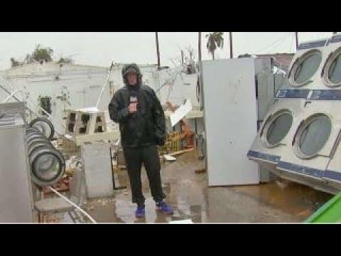 """Кількість жертв урагану """"Гарві"""" збільшилася до трьох осіб (відео)"""