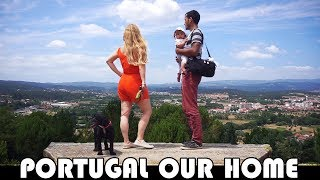 ➡️BECOME AN 8-MILER: http://www.patreon.com/8milesfromhomeWalking to the top of where we live in Portugal to show the great views. When you make a place a home you often forget to explore. So we kept it local and get a surprise at the end.➡️Find Out More ABOUT US: http://thesetinymoments.one🎦 SUBSCRIBE to our cinematic family video diary channel 'These Tiny Moments' : http://bit.ly/subTTM🚙-WHO WE ARE:BRITISH FAMILY VLOGGERS Sacha & Jmayel are '8 Miles From Home', a unique representation of a real life adventure. Following the lives of a Man, Woman, Baby & Dog as expats in Asia and now in Europe. Now LIVING IN PORTUGAL, creating a DAILY VLOG documenting the lives of 2 English film makers making a new life for themselves with Eden the dog and a baby Story. Subscribe to stay up to date. New videos every weekday.📭 Postal  Correspondence Address (mail and letter items only)-Jmayel El-haj - Unit 11130, PO Box 6945, London, W1A 6US📦 Parcel  Courier Point Address (parcel and courier delivery only)-Jmayel El-haj - Unit 11130, Courier Point, 13 Freeland Park, Wareham Road, Poole, Dorset, BH16 6FH, UK.*SUPPORT OUR CHANNEL MONTHLY: http://www.patreon.com/8milesfromhome*Eden's Dog Bandana's (RTBs): http://DandieDogs.com *Dog Sanctuary: http://OneWorldSanctuary.orgVLOG CAMERA = http://bit.ly/SONYVLOGCAMERASLR CAMERA = http://bit.ly/CANONSLRBODYYOUTUBE: http://bit.ly/SUBSCRIBEonYTFACEBOOK: http://facebook.com/8milesfromhomeTWITTER: http://twitter.com/8milesfromhomeINSTAGRAM: http://instagram.com/8milesfromhomeCAMERAS & EQUIPMENT: http://bit.ly/cameras-equipmentPLACES WE GO MAP: http://bit.ly/PlacesWeGoMapFor collaborations and business inquiries, please contact via email.TAGS: FAMILY VLOG, VLOGGERS, BABY, CHILD, DOG, BRITISH, EXPAT, PORTUGAL, EXPAT LIFE, REAL LIFE, EXPATS, EXPAT VLOG, DAILY VLOG, 8 MILES FROM HOME, BEHIND THE SCENES, ADITL, A DAY IN THE LIFE VLOGS, 2 FILM MAKERS, MARRIED COUPLE, CINEMATIC DAILY VLOG, CINEMATIC VIDEO DIARY