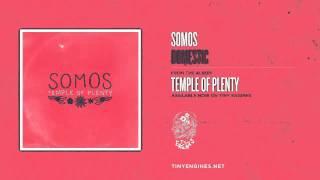 Download Lagu Somos - Domestic Mp3