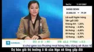 Ban tin hang ngay HTV 7 - 18h : 18h10