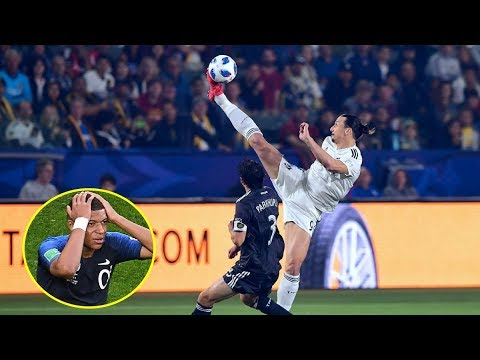 Greatest Passes in Football History