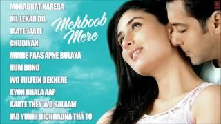 Mehboob Mere Full Songs | Jukebox (Audio) | Anuradha Paudwal, Anwar