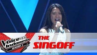 "Video Shakira ""Skyscrapper"" | Sing Off | The Voice Kids Indonesia Season 2 GTV 2017 MP3, 3GP, MP4, WEBM, AVI, FLV Juni 2018"
