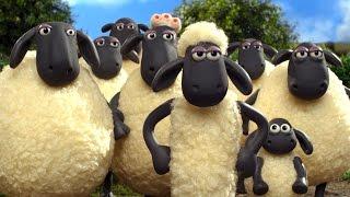 Shaun le mouton - Bande annonce VF