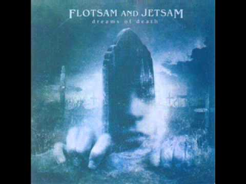 Tekst piosenki Flotsam and Jetsam - Parasychic, Paranoid po polsku