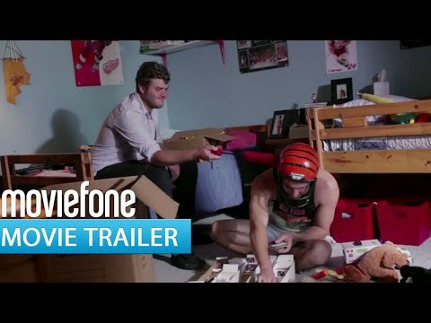 'Awful Nice' Trailer (2014):  James Pumphrey, Alex Rennie