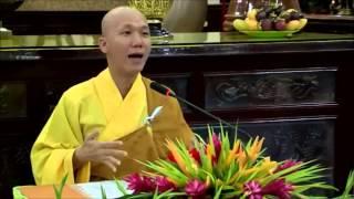 Phật Học Thưởng Thức Kỳ 14 - ĐĐ. Thích Minh Thành